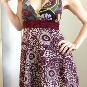 Desigual Dresses - This artsy dress